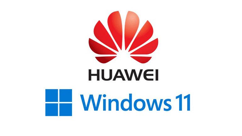 لیست لپتاپهای هوآوی سازگار با ویندوز ۱۱