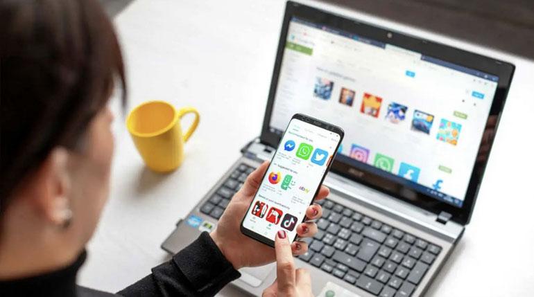 اجرای اپلیکیشنهای اندرویدی روی لپ تاپ های هواوی بدون نیاز به گوشی