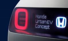 اولین شاسیبلند الکتریکی هوندا معرفی شد