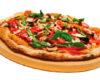 چطور پیتزای حجیم و خوشمزه درست کنیم؟