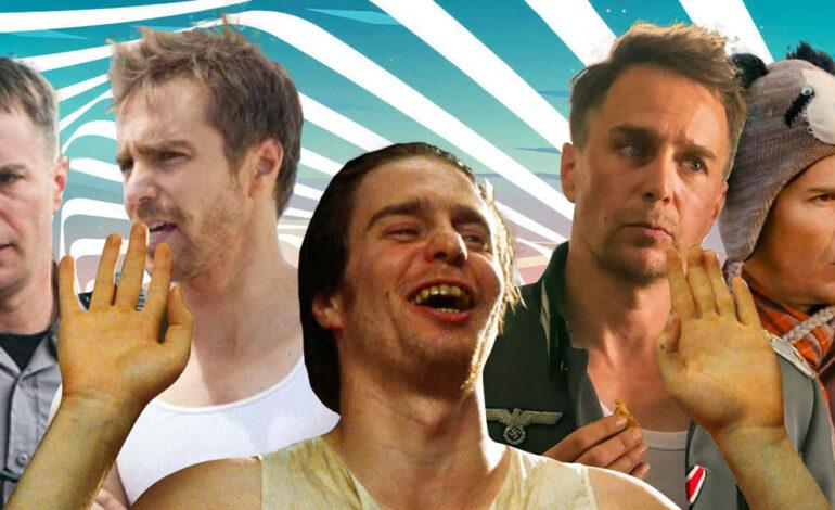 برترین فیلم و سریالهای سم راکول